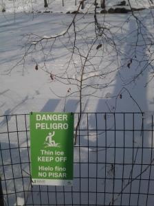 Hielo Fino! (photo taken 02 2014)