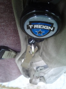 T-REIGN Pinned In Place (05 2016)